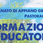 Formazione educatori Ado e PreAdo – Gennaio 2020
