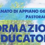 Formazione educatori Ado e PreAdo – Gennaio 2020